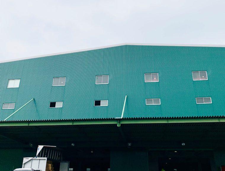 Saitama Dock設立~前編~